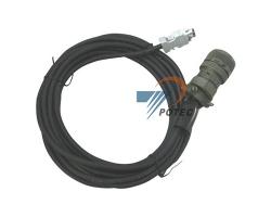 伺服电机编码器连接线